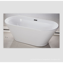Cupc Approved Popular American Wholesale Freestanding Soaking Tub