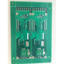 8 layer FR4 TG170 Matt Green ENIG PCB