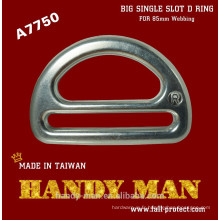 A7750 Anneau en aluminium forgé en gros anneau simple