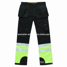 Men's Hi-Vis Trousers