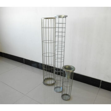 Customized Hot Sale Dust Filter Cage for Dust Bags