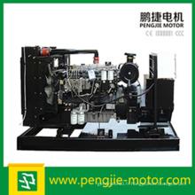 Fujian Permanent Magnet Open Type Generator avec Smartgen Controller