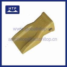 El mini excavador caliente parte el cubo del diente para el gato 7T3403