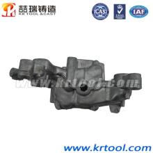 Профессиональные Китай литье для компонентов магний изготовление ODM