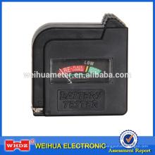 Capacidad simple de la batería Analizador de la batería Paquete simple BT860