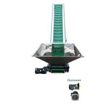 Máquina automática de carga de plástico ALIMENTADOR AUTOMÁTICO DE TORNILLOS