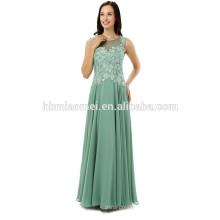 2017 высокое качество кружева вечернее платье для полных женщин