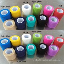 Disposable Medical Used High Elastic Bandage