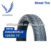 Global 120/60-17 Motor Vehicle Tyre
