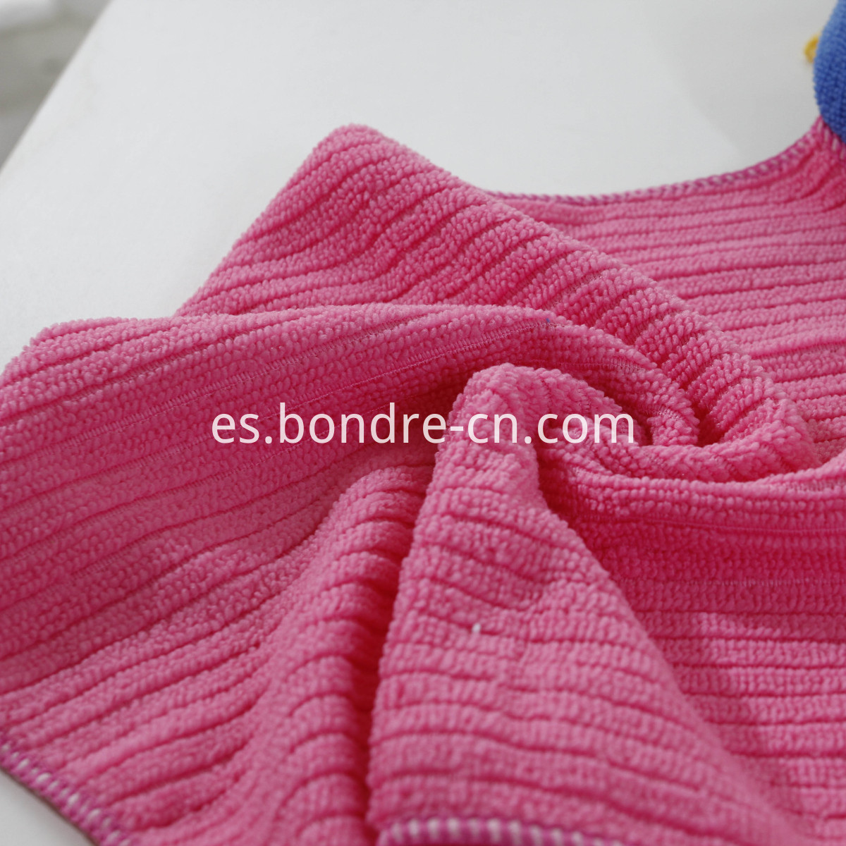 Multifunction cleaning cloth kitchen towels (4)