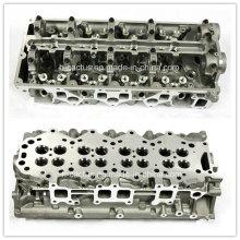 We Cylinder Head We01-101-00k for Mazda Bt-50