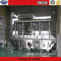 Sodium Dichromate Vibrating Fluid Bed Drying Machine