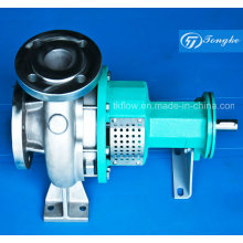 End Suction Centrifugal Pump for Water Supply