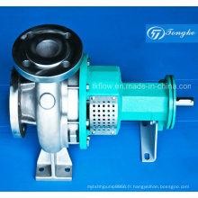 Pompe d'admission d'eau de refroidissement pour rejeter l'approvisionnement en eau, système de drainage