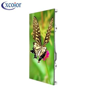 Universal Remote Control P3.91 Outdoor Led Screen Display