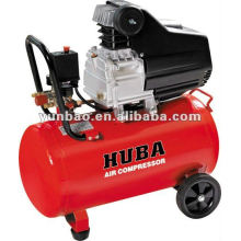 compresor de aire de pistón (2.5HP 50L)