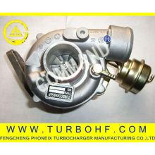 K14 Volkswagen Transporter Turbo
