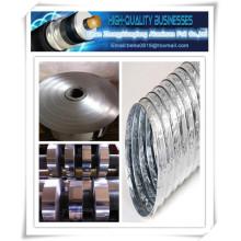 Алюминиевый лист майлара 0,5 мм Al / Pet Mylar ленты для кабеля