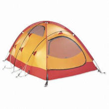 Canyon 3-person Tents, Best Use, Mountaineering