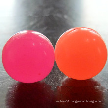 Custom Silicone Rubber Bouncing Ball