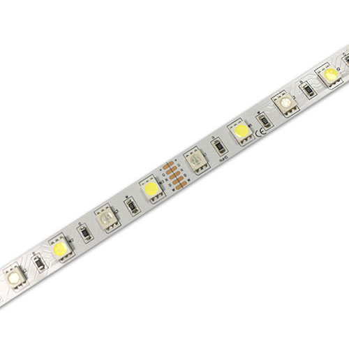 ไฟ LED แถบ RGB / White 6500k 5050led