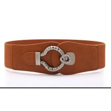 Taillengürtel Skinny Elastic Belts