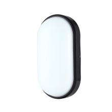 Lumières de douche LED ellipse 22W IP65 étanches