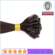 """24"""" Straight Hair Brazilian Human Virgin Remy Hair Extension U-Tip Hair"""
