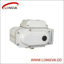 High Quality Aluminium Alloy Electric Actuator