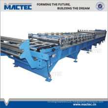 High Grade Double Roll Forming Machine For Roofing Sheets