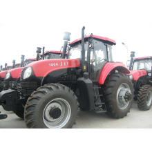 Tractor YTO MF504 50HP 4WD con certificado emark / CE