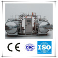 Water Bath Type Double Conditioning Sterilization Kettle Machine/Meat Processing Machine/Poultry Equipment