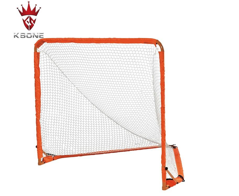 lacrosse goal 5