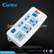 Сетевой USB-разъем FXW-359