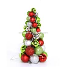 Hermoso día de fiesta decorado Live Tabletop árbol de Navidad
