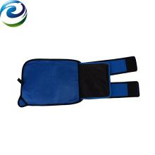 Paquets de glace de gel de qualité médicale de pré-chirurgie orthopédique d'utilisation de réadaptation pour la main / poignet