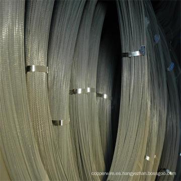 ISO 6934-4: 1991, cable trenzado de acero para pretensado de hormigón