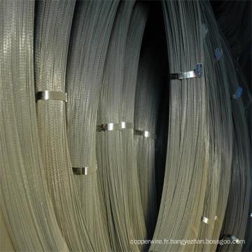 ISO 6934-4: 1991, fil de brin d'acier pour armatures de précontrainte