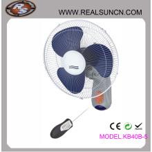 Ventilador de parede com controle remoto 16inch Kb40b-5