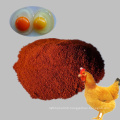 Pigment Rouge Oxyde de fer Red Pigment Feed Grade Feed Additive Animal Nutrition