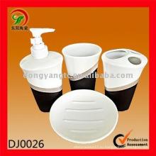 4 шт керамический комплект ванны