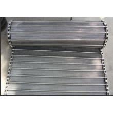 Congelador helicoidal Malla de cinta transportadora / cinta transportadora de malla de alambre, cinta de malla transportadora de metal (XM374)