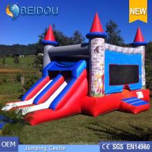 Beliebte Mini Bounce Castle Springen Aufblasbare Bouncer Bouncy Castle