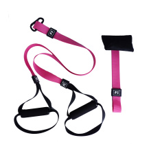 For Amazon Seller sling suspension trainer pull up resistance bands