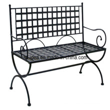Mesh Table&Outdoor Furniture, Round Back Swivel Rocker (AD-8212)