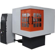 Fraiseuse CNC avec cadre en acier massif