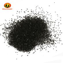 Fabricación de Ningxia de carbón activado de cáscaras de nuez