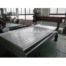 Enrollador cnc de aluminio