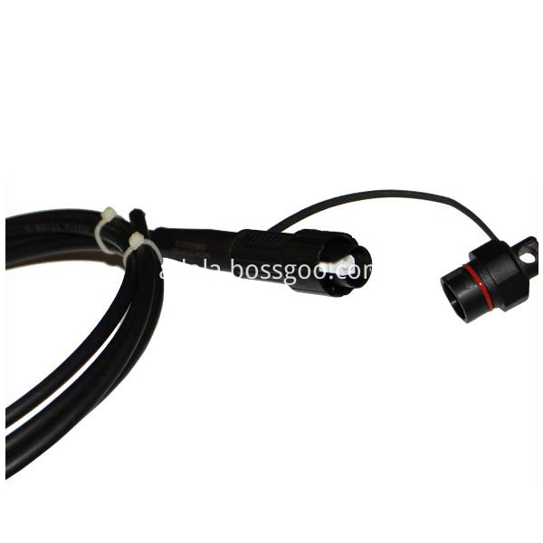 mini sc CPRI cable