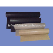 Leading manufacturer! Teflon fabric for heat transfer